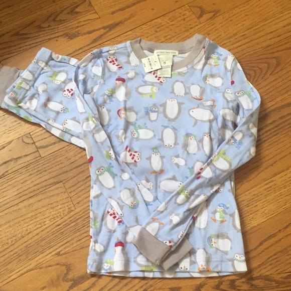 e03f7071b5dd Pottery Barn Kids Pajamas